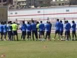 جروس يحفز لاعبي الزمالك لتخطي حسين داي الجزائرى