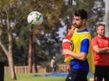 محمود متولي خارج قائمة الأهلي الموسم المقبل بسبب البروتوكول