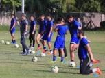 «سيمبا» يمنع كبار الزوار من مقصورة الملعب الوطني أمام الأهلي