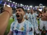 مكافآت منتخبي الأرجنتين والبرازيل.. أكثر من 100 مليون جنيه لبطل كوبا أمريكا