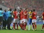 حارس صن داونز منع الأهلي من 10 أهداف| بالأرقام.. الاستحواذ وحده لم يكفي الأحمر للتأهل