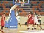 نتيجة مباراة الأهلي والاتحاد في دوري السلة.. الأحمر يسقط للمرة الثانية