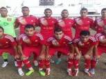 21 لاعبا في قائمة الحرية أمام شبان بدواي