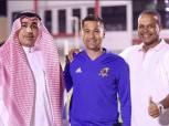 رسميا| مدرب تشيلي بديلا لـ«ميدو» في الوحدة السعودي