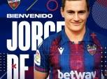 رسميا.. ريال مدريد يعلن انتقال دي فروتوس إلى ليفانتي
