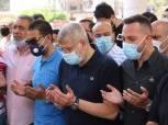 لماذا غاب الخطيب عن عزاء وجنازة شقيق أحمد شوبير؟