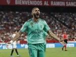 بث مباشر.. مشاهدة مباراة ريال مدريد ضد أوساسونا اليوم في الدوري الإسباني
