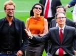 مالك ليفربول: حققنا حلم الجماهير بلقب الدوري الإنجليزي.. وكلوب له دورا كبيرا