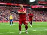 تقارير: روما يبدأ مفاوضات مع ليفربول للتعاقد مع شاكيري