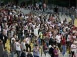 إقبال كبير على تذاكر مباراة الزمالك ونصر حسين داي