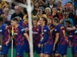 قبل مباراة بلد الوليد.. برشلونة لا يعرف الهزيمة يوم الثلاثاء في القرن الـ21 بالدوري الاسباني