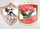 كرة الماء.. الأهلي يفوز على الزمالك 6-1
