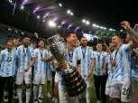 بطولات ميسي مع الأرجنتين.. 3 ألقاب وكوبا أمريكا تنهي نحس النهائيات