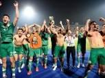قناة مجانية على النايل سات تنقل مباراة الجزائر وكوت ديفوار بأمم أفريقيا