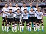 فالنسيا يهزم أوساسونا بثنائية في الدوري الإسباني (فيديو)