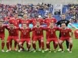 """وكالة """"وادا"""" تبلغ روسيا بمنع منتخب بلادها من المشاركة في مونديال قطر"""