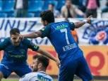 «تريزيجيه» يعود لهز الشباك مع قاسم باشا.. ويُحرز أول أهدافه بـ 2019