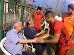 عادل فتحي: أتحدى أن يبرر اتحاد الكرة الخطأ الفادح لحكم مباراة المقاولون مع النجوم