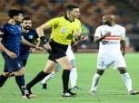 جهاد جريشة يشكو سيد عبدالحفيظ في اتحاد الكرة