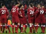 محمد صلاح يقود تشكيلة ليفربول المتوقعة أمام مانشستر سيتي