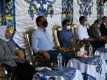 وزير الرياضة يطلق أسماء 6 من الشهداء على مراكز الشباب بالفيوم (صور)