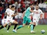 ترتيب الدوري الإسباني.. بيلباو يتصدر وريال مدريد وصيفًا وبرشلونة يواصل التراجع