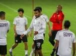 حسام حسن: شكرت محمد رزق بعد المباراة بسبب محمد الشناوي