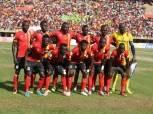 مجموعة مصر| لاعب سموحة على رأس القائمة النهائية لأوغندا بأمم أفريقيا