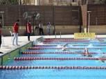 «ثلاث ذهبيات وبرونزيتين».. حصيلة «منتخب السباحة» في البطولة الأفريقية