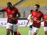 حظر إعلامي على لاعبي الأهلي حتى النهائي.. وكوليبالي يرفض الراحة