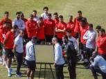 5 تحديات صعبة تنتظر موسيماني والأهلي ضد سيمبا بدوري أبطال أفريقيا