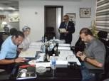 """محمود سعد: محاضرة فنية """"لايف"""" لمدربي البراعم مساء اليوم"""