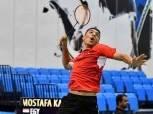 أولمبياد الشباب| محمد مصطفى يحقق برونزية «غير رسمية» في كرة الريشة