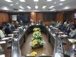 أشرف صبحي: سننقل تجربة مصر في تنظيم مونديال اليد خلال كورونا للعالم