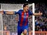 سواريز: برشلونة لم يجلب شخص يمكنه منافستي.. وميسي قد يرحل لنادي آخر