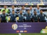 كافاني وسواريز يقودان تشكيل أوروجواي ضد بوليفيا