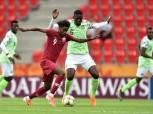 صلاح الدين يقود منتخب نيجيريا لاكتساح قطر برباعية في مونديال الشباب