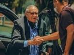 خاص.. رئيس المقاصة يهاجم إدارة بيراميدز بسبب التفاوض مع إيهاب جلال