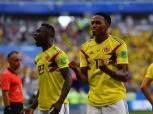 كولومبيا تمنح المدرب كيروش بداية ثأرية ضد اليابان