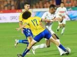 حسين السيد: قدمنا مباراة كبيرة أمام الأهلي.. وأستحق ركلة جزاء