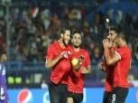 عاجل.. بالفيديو.. رمضان صبحي يُسجل أول أهداف المنتخب الأولمبي بمرمى جنوب أفريقيا