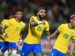 ريمونتادا قاتلة.. البرازيل تسقط فنزويلا بثلاثية في غياب نيمار