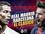 كلاسيكو الأرض| شاهد.. بث مباشر لمباراة برشلونة وريال مدريد