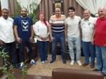 الأهلي يضم سيف هاني لاعب منتخب 2000 لكرة اليد