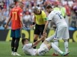 لأول مرة في تاريخ الكرة.. تطبيق نظام التبديل الرابع في مباراة روسيا وإسبانيا