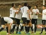 منتخب مصر يهزم جزر القمر برباعية في ليلة تألق قفشة ومحمد صلاح «فيديو»