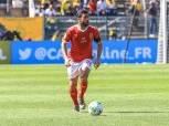 عادل مصطفى: أحمد فتحي خسر الكثير برحيله عن الأهلي