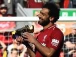 أجيري: محمد صلاح أفضل لاعب في أفريقيا.. وجاهز لكأس الأمم الأفريقية