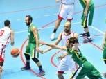 الأزمات تضرب الأبيض.. الاتحاد يهزم الزمالك ويتأهل لنهائي كرة السلة