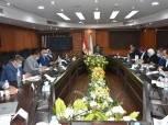 وزير الرياضة يجتمع باللجنة العليا لاكتشاف ورعاية الموهوبين